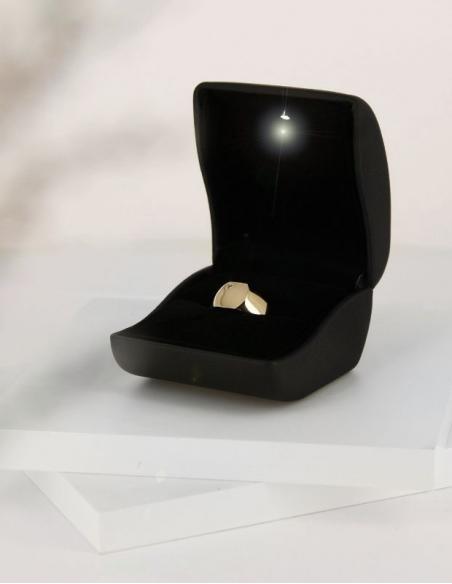 Ecrin de bijoux Ovation